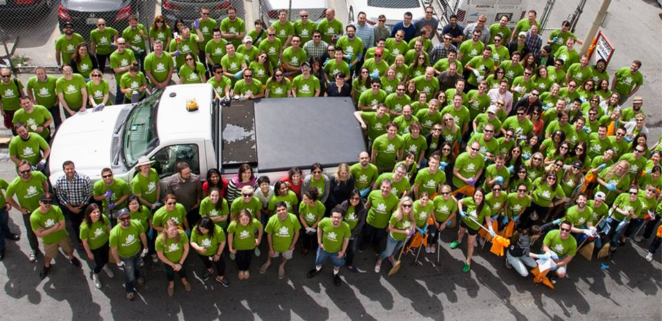 Zendesk Team, San Francisco