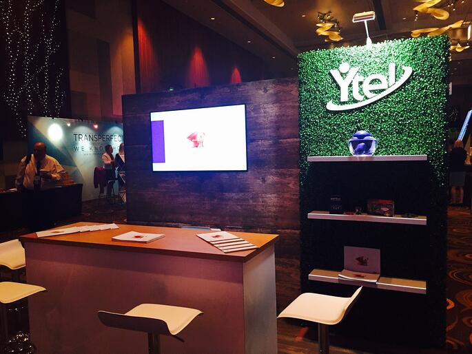 Ytel Receives Telecom Leader of the Year