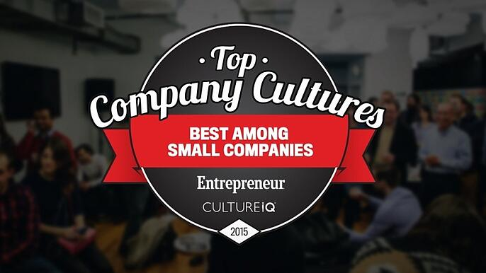 Ytel Named Top Company Cultures by Entrepreneur Magazine