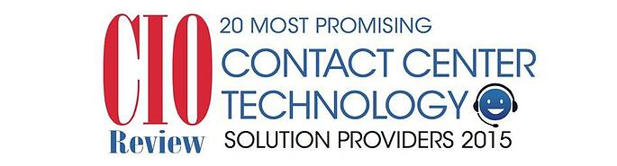 Ytel Named in 20 Promising Solution Providers in Contact Center Technology