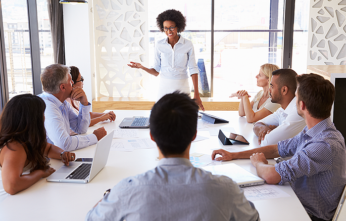 Motivate Your Team for Success in 2016