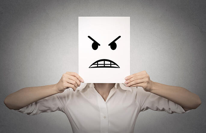 How to Handle Angry Customers