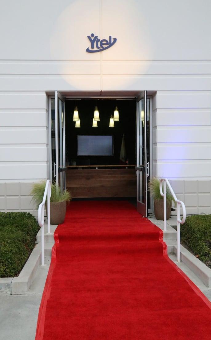 YTEL Open House