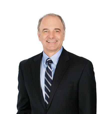 Ken Richard, Executive VP/ General Counsel