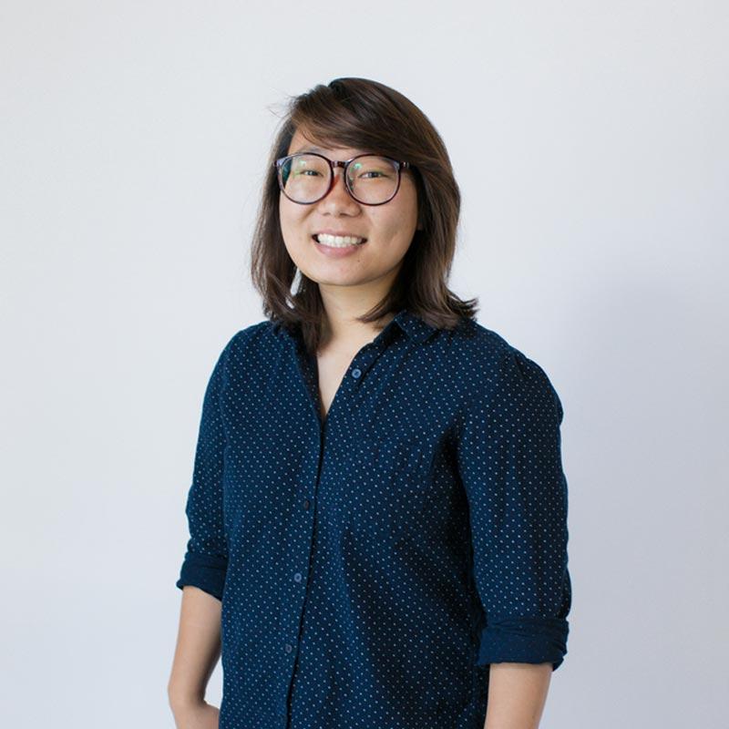 Megan Kim