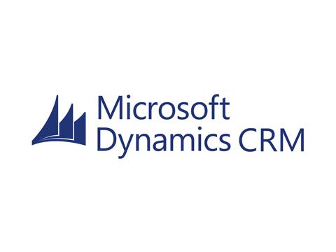 Microsoft Dyamics CRM