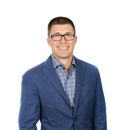 Nick Newsom, CEO/Founder
