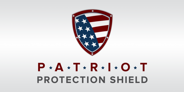 Patriot Protection Shield