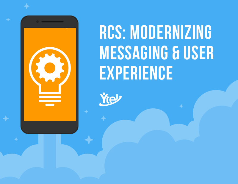 RCS: Modernizing Messaging & User Experience