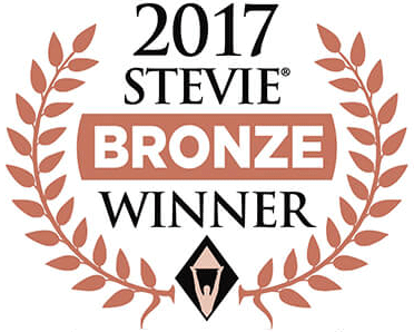 Stevie Bronze Awards 2017