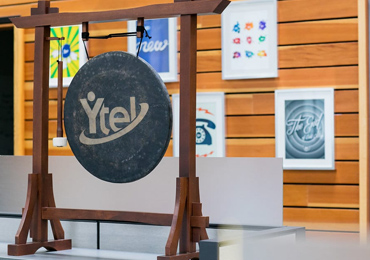 Ytel's ability to connect clients directly with its customers through the cloud – and its employee-friendly culture – have spurred the innovative B2B company's rapid growth and success.