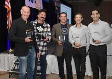 Innovators Honored
