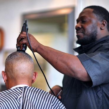 resource item barber shop